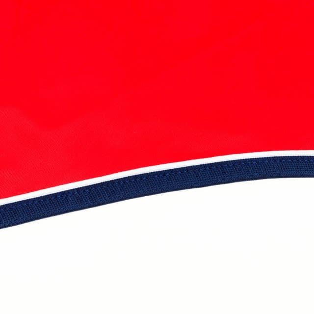 Skrittmaskinstäcke-Paris-kantband