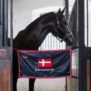 Exclusive Horsewear på Björnöslott med boxstopper TOPAZ