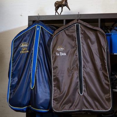 Exclusive Horsewear på Björnöslott med klädgarderob AGATE