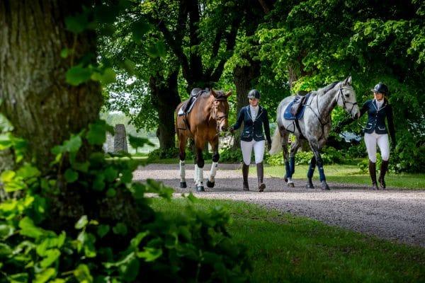 Exculsive Horseware - Teamryttare