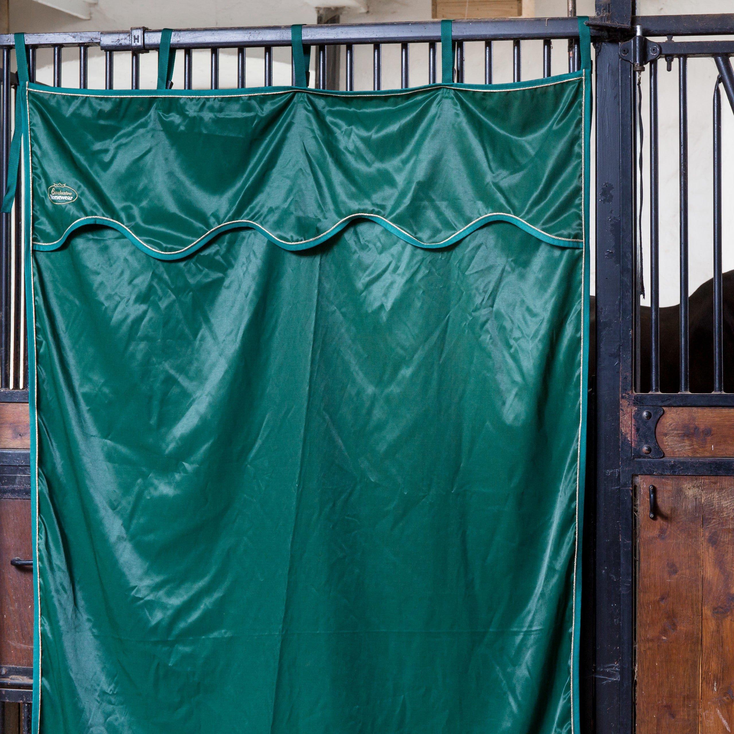 Exculsive Horseware på Björnöslott med boxgardin PRINCIPAL