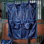 Exculsive Horseware på Björnöslott med boxgardin SUPERIOR