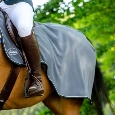 Hästtäcken - Exculsive Horseware på Björnöslott