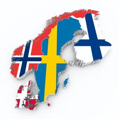 Handla från Danmark, Finland och Norge - Exclusive Horsewear
