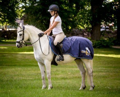 Exclusive Horseware på Björnöslott med Baltic Cup 2