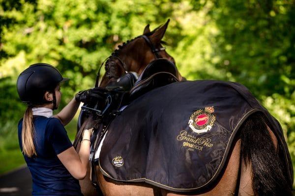 Exclusive Horseware på Björnöslott med Gina Tricot 2