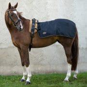 Körtäcke ERMELO från Exclusive Horsewear