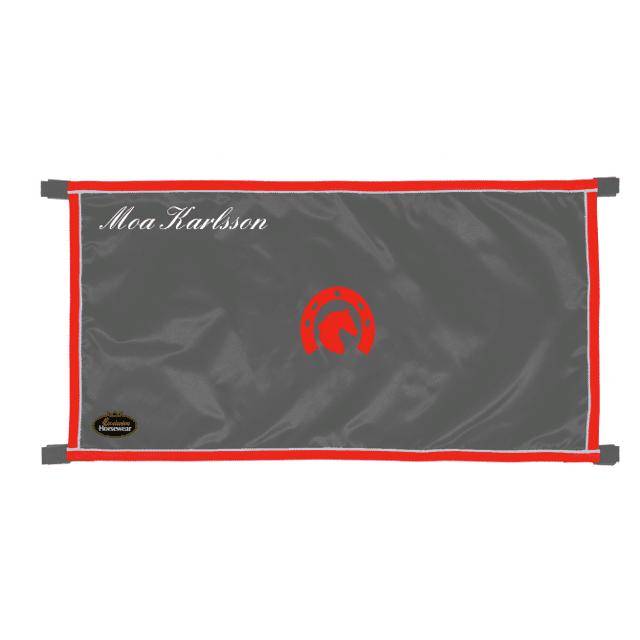 Boxstopper - Designa Själv från Exclusive Horsewear